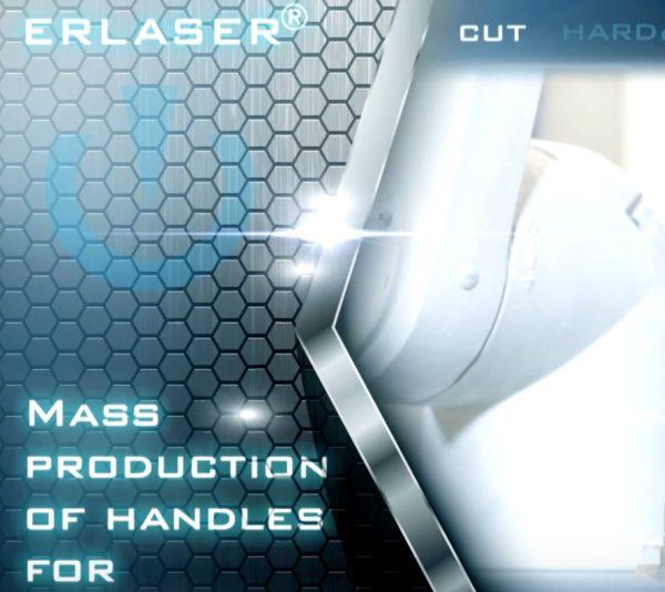 Image Film Laser Technology