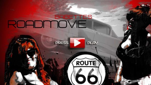 Route 66 Documentation